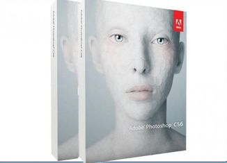China Original Windows DVD Adobe Graphic Design Software Adobe CS6 Extended Lifetime Guarantee supplier