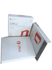 China Microsoft Office Home And Student 2016 Software Support All Languages supplier