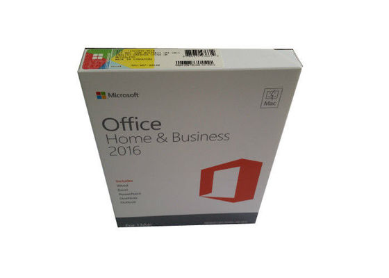 China English Language Microsoft Office Professional Plus 2016 Mac Free Activation supplier