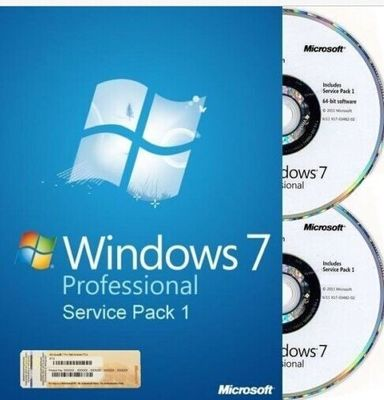 China Online Activate Windows 7 Professional 64 Bit Free Download Full Version supplier