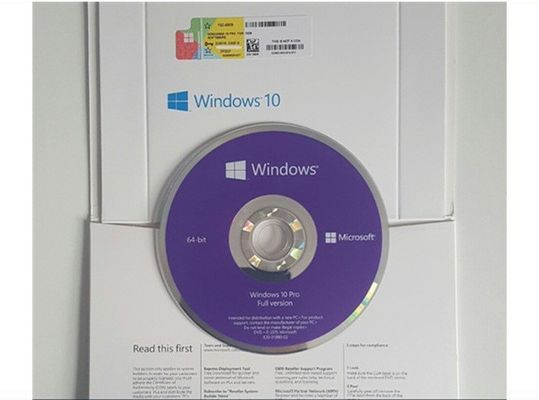 China Global Area Windows 10 Key Code Directx 9 Or Later With WDDM 1.0 Driver supplier