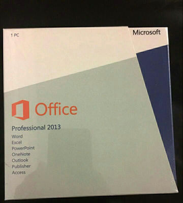 China OEM MS Office 2013 Product Key , Microsoft Office Professional 2013 Activation Key supplier