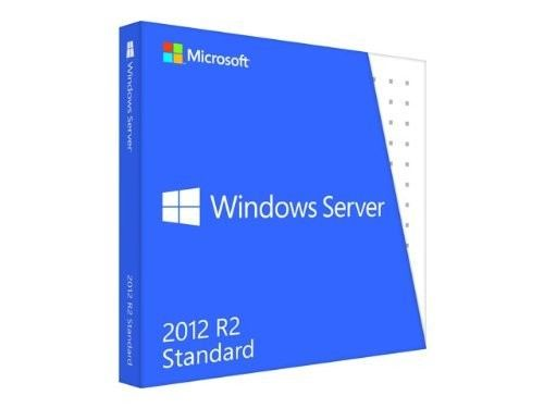 China 1.4 GHz Microsoft Windows Server Standard 2012 R2 64 Bit PC Operating System supplier