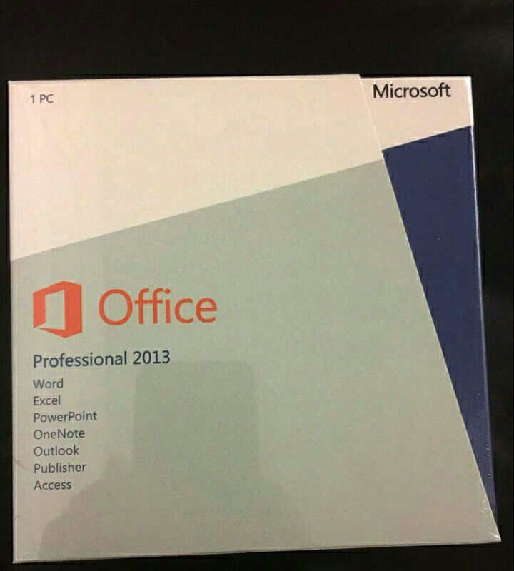 ms office 2013 professional activation key