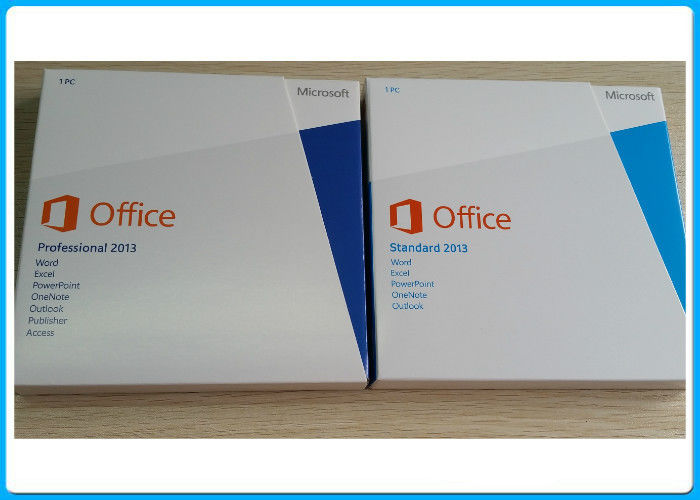 office 2013 professional retail