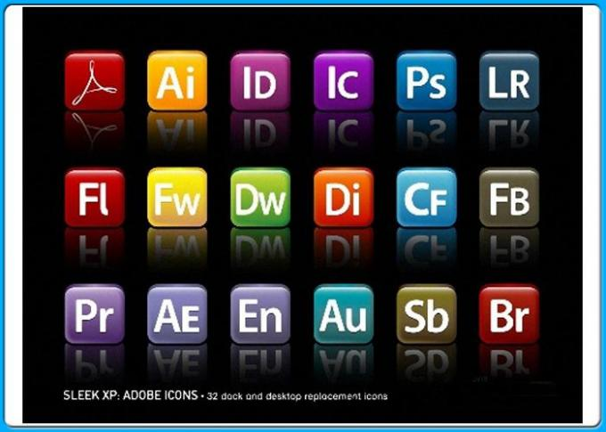 Adobe Photoshop CS5 Full Version Extended Retail Pack for Windows ED
