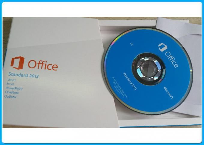 LICENZA MICROSOFT OFFICE 2013 standard 32/64 BIT | ORIGINALE | FATTURA  New and Sealed DVD pack, NOT Download