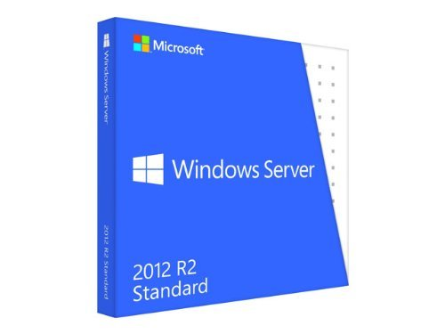 Online Activated Microsoft Server 2012 , Windows 2012 R2 Standard With Original Disk
