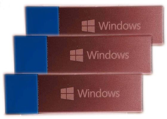 China Download Microsoft Windows 10 Professional Code OEM 64 Bit Five Language Optional factory