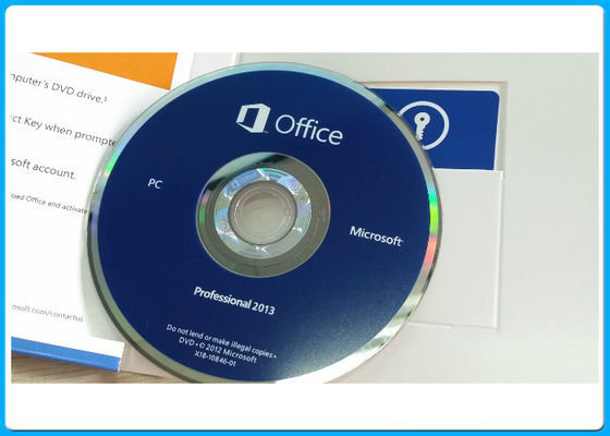 China Professional Microsoft MS Office 2013 Product Key Activation Code For Windows factory