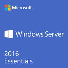 China Upgrade Download Windows Server 2016 OEM Essentials Software Licensing factory